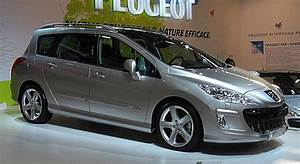 Voiture 7 Places Peugeot : peugeot 308 sw le break 7 places qui remplace le monospace ~ Gottalentnigeria.com Avis de Voitures