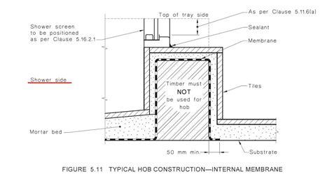 How Tile Shower Floor Concrete Gallery
