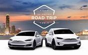 2016年特斯拉全球纯电之旅-特斯拉Model X深圳嘉里建设广场站 | 特斯拉中国 - Tesla