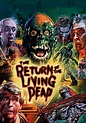 The Return of the Living Dead | Movie fanart | fanart.tv