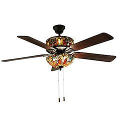 hton bay tiffany style ceiling fans 1000 images about lighting on pinterest ceiling fans