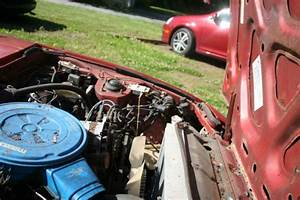 1983 Mazda Rx7  With Spare New Condition Engine  For Sale