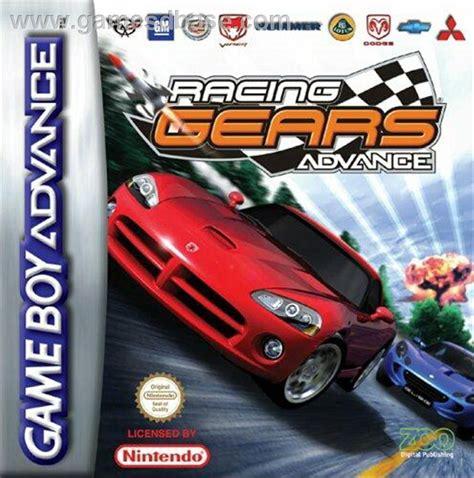 advance racing gears gameboy games gba rash road jailbreak emulator wikipedia rom roms