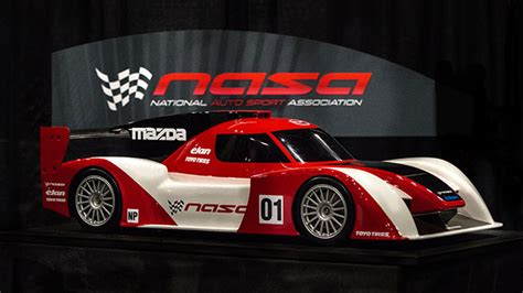The Race Car You Would Design