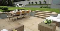 patio design pictures Sunken Patio Design Ideas For Luxurious Backyard Living - Full Home Living