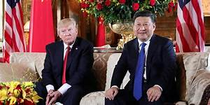 Trump on trade war with China, NAFTA negotiations ...