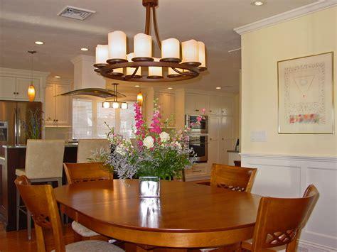 Dining Room Lighting : Lucia Lighting & Design