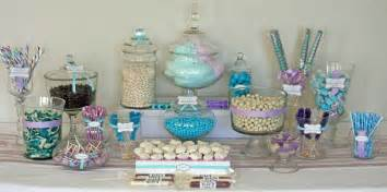 polo baby shower decorations create the diy candy buffet my of style