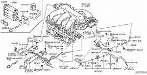 Nissan Murano Engine Decal