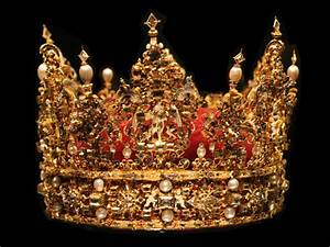 real royal crowns