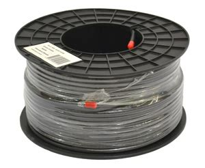 Match Master Cable Rg6 Quad Digimatch (305m Reel) Middy
