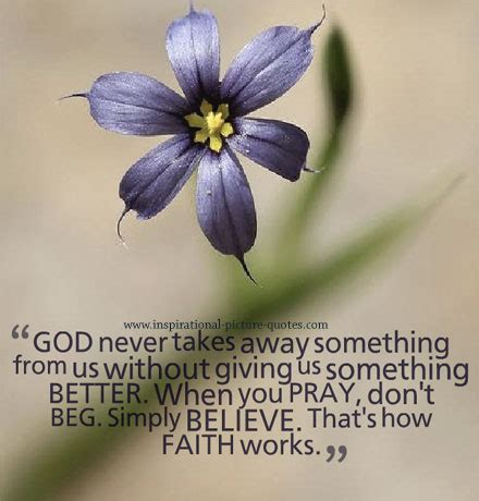 She builds others up because she knows what it's like 110. Faith In God Inspirational Quotes. QuotesGram