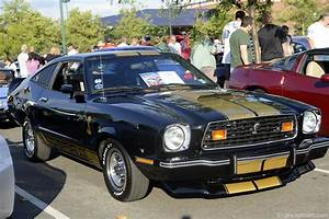 Auction results and data for 1976 Ford Mustang II - conceptcarz.com