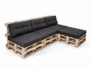 Sitzecke Aus Paletten : lounge m bel aus paletten genie e den feierabend in deiner loungeloungem bel sonneninsel und ~ Watch28wear.com Haus und Dekorationen