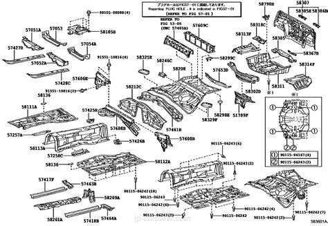 Cars Parts Names Pictures