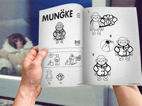 Ikea Monkey Meme - thejournal ie