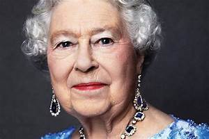 Queen Elizabeth II Marks 65 Years on Britain's Throne ...