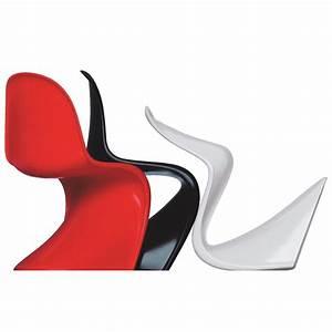Stuhl Panton Chair : vitra panton chair classic stuhl verner panton ~ Markanthonyermac.com Haus und Dekorationen