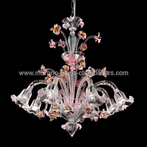 Murano Glas Leuchter by Quot Carnevale Quot Murano Glas Kronleuchter Murano Glass