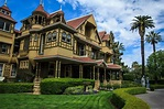 Winchester Mystery House opens for Trick-or-Treaters ages ...