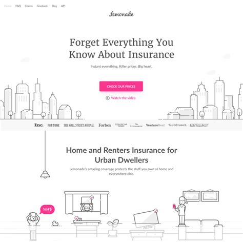 As the first p2p insurance, can they provide the coverage you need? Lemonade Review (Updated Apr 2020) | InsuranceRanked