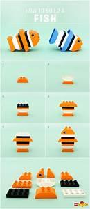 Lego Duplo Instructions  Animals