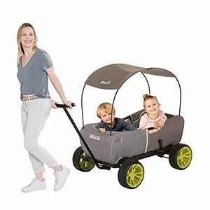 Faltbarer Bollerwagen Test : hauck eco mobil faltbarer bollerwagen test vergleich ~ Watch28wear.com Haus und Dekorationen
