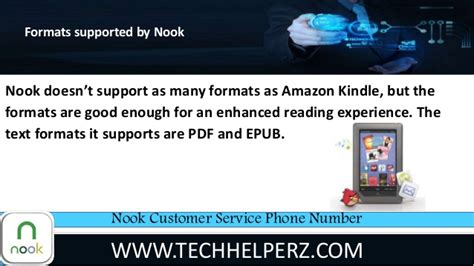 Barnes And Noble Nook Color Tech Support