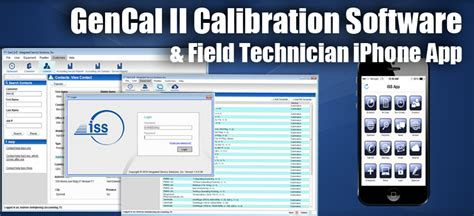 Announcing Release Of New Version Of Calibration Software