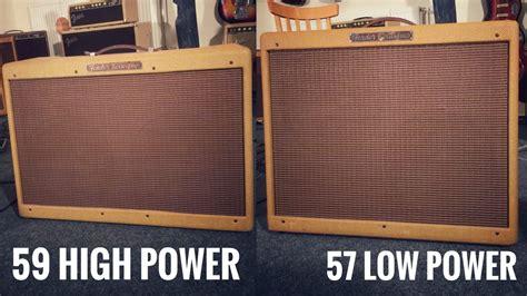 valuable fender twin amps comparison youtube