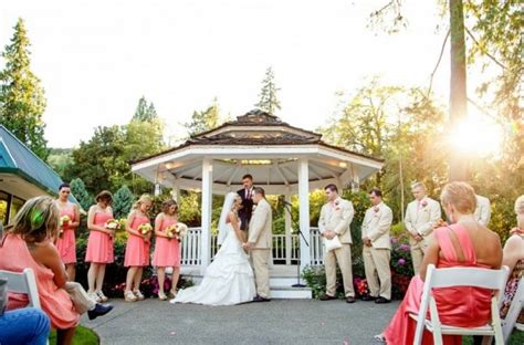 small wedding venues  oregon small weddings