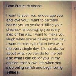 dear future husband letters pin by allison baker on prayer relationships 50959