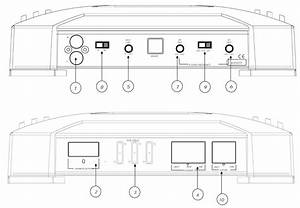 Electro Help  Jbl A302gti - Car Amp