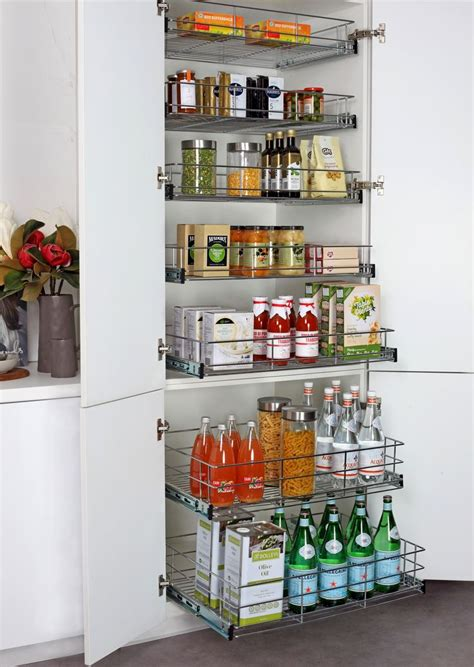 kitchen cabinet pantry pull out best 25 pull out pantry ideas on pull out 7897