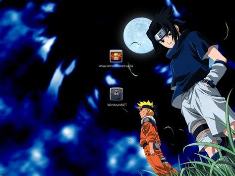 Naruto Live Wallpaper Windows 8