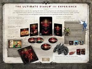 S Edition : diablo iii collector s pre orders back online numbers ~ Gottalentnigeria.com Avis de Voitures