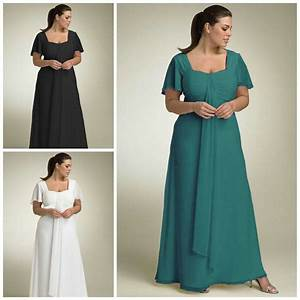 plus size wedding guest dresses 05 With plus size guest of wedding dresses