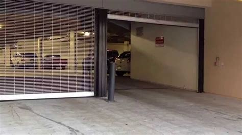 grill garage düsseldorf roll up doors model pg high performance roll up grille parking garage