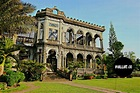 The Ruins Of Negros Occidental