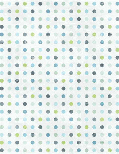 7 best images of free printable paper patterns free