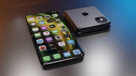heres   iphone  flip model