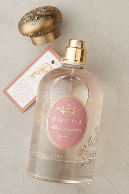 Tocca Hair Fragrance   Anthropologie