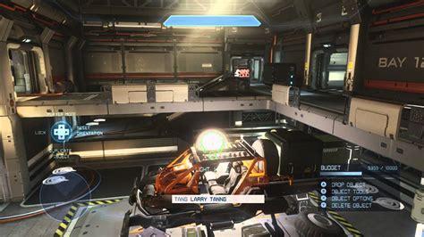 Halo 4 Landfall Easter Egg Dodge Spade Symbol Youtube