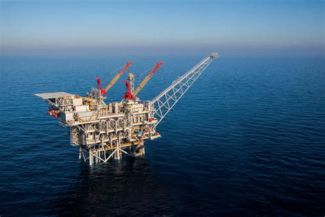 Gulf of Mexico to Drive Global Deep-Water Drilling ...