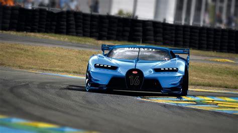 (полная версия) реплика bugatti vision gran turismo | реплика bugatti gt. 2015 Bugatti Vision Gran Turismo 9 Wallpaper | HD Car Wallpapers | ID #5769