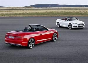 Audi A5 2017 Preis : 2017 audi a5 and s5 cabriolet unveiled ~ Jslefanu.com Haus und Dekorationen