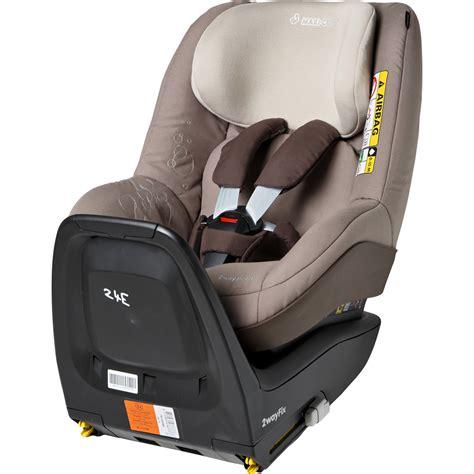 comparatif sieges auto test bébé confort 2waypearl base 2wayfix siège auto