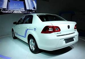 Fap Volkswagen : faw volkswagen showcases carely ev chinaautoweb ~ Gottalentnigeria.com Avis de Voitures