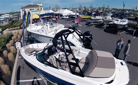 Nh Boating License Proctored Exam by Tips For First Time Boat Buyers New England Boating