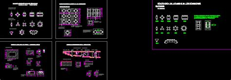 patterns  design dwg block  autocad designs cad